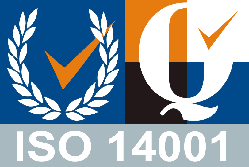 Verde ISO 14001