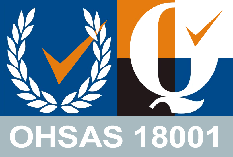 Verde ISO 18001