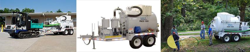 Verde - Vacuum Units - PACS