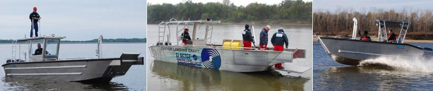 Verde - Workboats