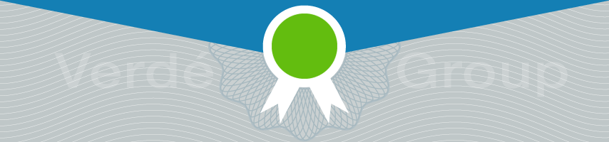 Verde – Accreditation