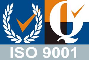 Verde ISO 9001
