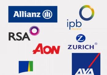 Verde Project - Insurance Companies