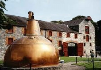 Verdé Projects - Irish Distillers
