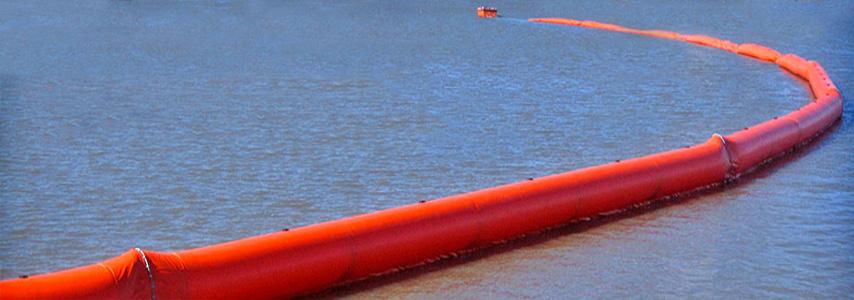 Verde - Spill Response Equipment