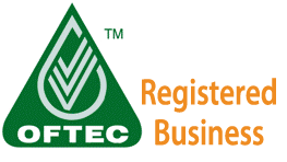 Verde Oftec Registered