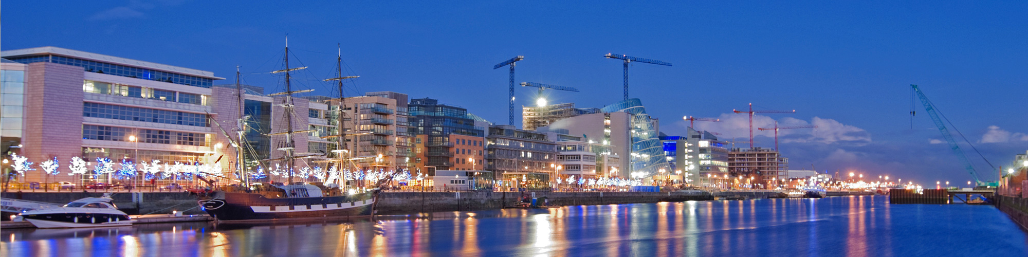 Verde - Dublin Docklands