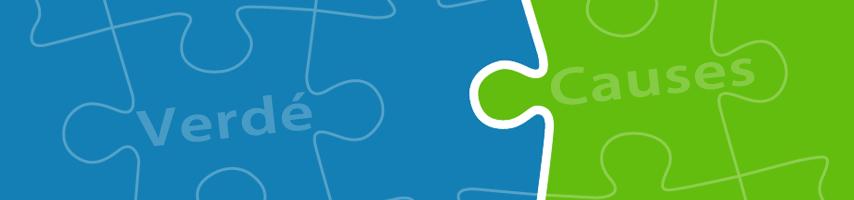 Verde – Causes