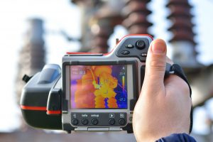 Thermal Imaging and Camera