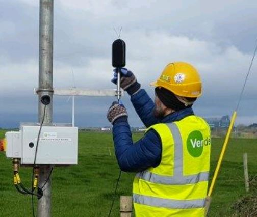 Air Quality Monitoring   Verde - Complete Environmental ...