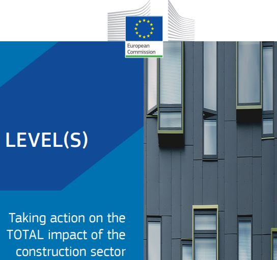 european commission - levels - taking action on the total environmental impact of the construction sector