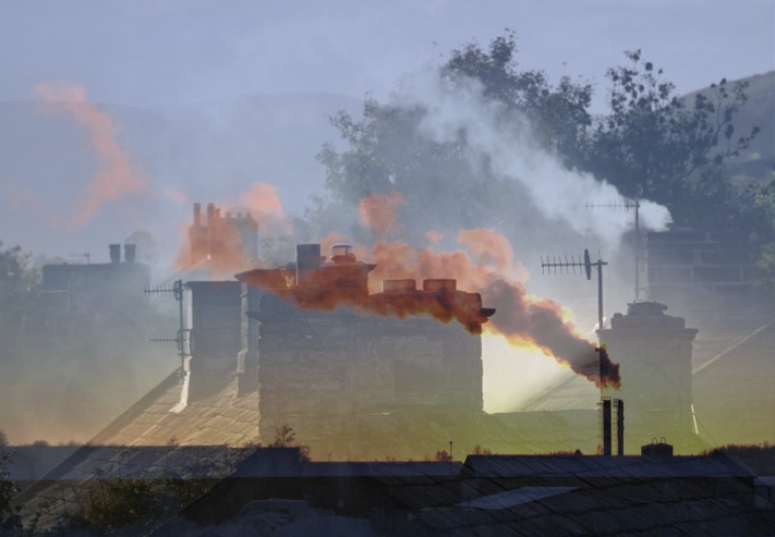 Industrial air pollution in Europe costs society up to €433 billion – EEA Briefing